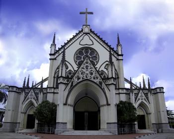 the catholic church in nigeria